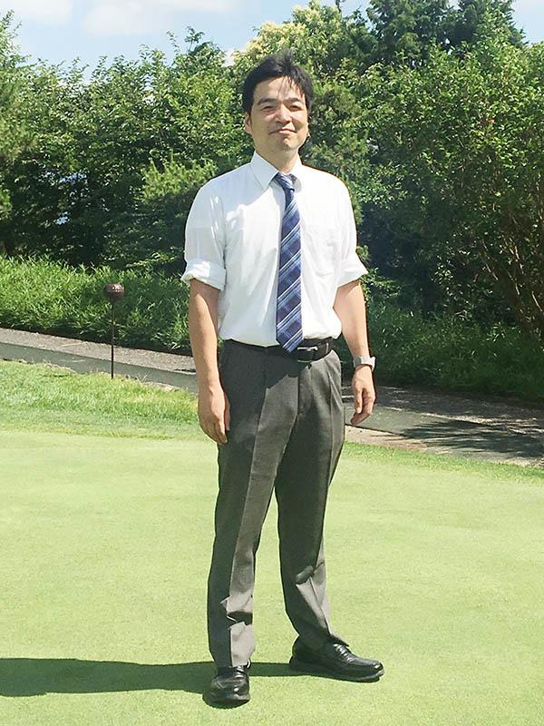 ゴルフ場の設備管理(エリアマネージャー)★全国で募集しています!イメージ1