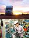 トラックの製造スタッフ 1年の貯金400万円もザラ!稼いで辞めてOK!トントントントンヒノノ二トン!