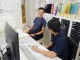 マンション管理スタッフ ★残業月5時間以内の社員が6割2
