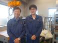 部品製造の外注管理(未経験歓迎)◎設立59年の町工場2