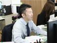 契約管理(営業担当からお客様を引き継ぎ、契約まわりを担当) ★完全週休二日制/賞与年2回3