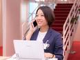 営業(携帯電話の通信に必要な基地局を提案します)★年間休日120日以上★100名規模の積極採用です3