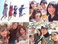 『LOHASUI』の販売スタッフ ◎週3日休んでも平均月収36万円! いっぱい休んでいっぱい稼ぐ!2