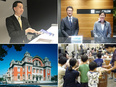 総合職★コンサートホール・美術館など施設運営を通じ「人々の豊かな生活」「地域活性」に貢献する仕事です3