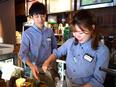 「PRONTO」渋谷店の店舗スタッフ|転勤なし/未経験歓迎/月給24万円スタート2