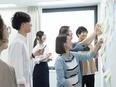 マーケティングリサーチャー ★未経験歓迎!「リサーチ×デザイン」で大手企業の商品企画をサポート!2