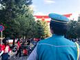 京都で働く警備スタッフ ★国家資格取得で給与アップ!勤続30年以上のメンバー在籍◎2