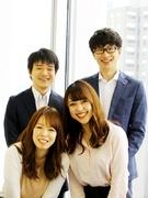 人材営業◆未経験歓迎/年収750万円以上可/拠点数拡大中!1