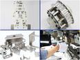 精密板金・レーザー加工スタッフ ◎冷暖房完備で働きやすい環境を整えています2
