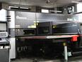 精密板金・レーザー加工スタッフ ◎冷暖房完備で働きやすい環境を整えています3
