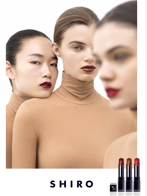 コスメティックブランド「SHIRO」のビューティーアドバイザーイメージ1