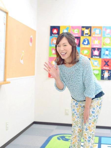 子ども英語教室の講師(未経験OK)※英語が好きな方、子どもが好きな方歓迎!イメージ1