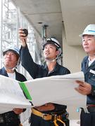 施工管理 アシスタント◎入社祝い金10万円!◎未経験からはじめて、一生モノの国家資格取得できます!1