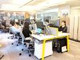 オフィス空間のコーディネーター(オフィス創りで企業の様々な課題を解決)◎クライアントは大手企業中心!3