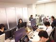 Webディレクター★大阪勤務★大手広告代理店に常駐◎大型案件担当◎年間休日120日2