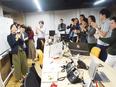 『メルペイ』の代理店営業 ◆完全週休2日(土日)/月の残業は7時間以下!3