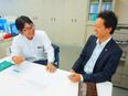 営業☆未経験から管理職になり、年収500~700万円も可能。3