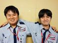 パーキングサービススタッフ ★三菱地所グループの一員に!退職金制度あり3