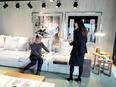 イタリア高級家具の提案スタッフ◎南青山のショールームでの勤務です。3