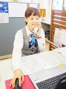 事務スタッフ ★資格取得も目指せます/17時半退社可能!残業少なめ!1