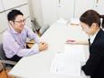事務スタッフ ★資格取得も目指せます/17時半退社可能!残業少なめ!3