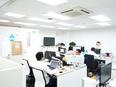 SE・PG│最新技術を学ぶ研修あり。早期に役職者や上流工程にチャレンジできる環境もあります。2