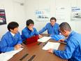 サービスエンジニア|創業101年、紙加工機械トップクラスメーカー3
