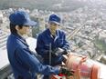 設備管理スタッフ◎小田急グループ企業/昨年賞与4ヶ月分以上、有休取得率80%以上、資格取得支援あり!3