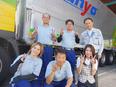 働き方が選べるドライバー ◎東証一部上場、レンゴー株式会社のグループ企業2