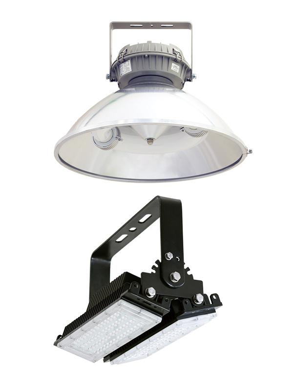 法人営業 ★工場や倉庫に特化した専門照明による環境改善の提案営業を行なっていただきます!イメージ1
