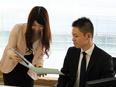 営業事務 ★未経験OK/完全週休2日制/月給25万円以上+賞与年2回2