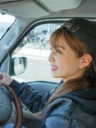 軽貨物ドライバー ★普通免許だけで始められる個人の仕事 ★時間を自由に使ってしっかり稼げる!1