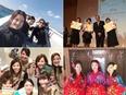エステティシャン ★インセン+賞与あり・完全週休2日制・ノルマなし・産休育休復帰率99%!3