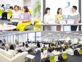 HRテックサービス『カオナビ』の法人営業★トップクラスシェアのサービスで、企業の働き方改革を推進!3