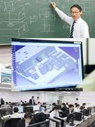 機械設計開発エンジニア|★9割が未経験スタート ★研修専門の講師在籍 ★研修カリキュラム充実1