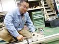 未経験からはじめるサービスエンジニア ★豊田自動織機などと直接取引 ★平均年収800万円3
