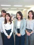 ITサポート事務◎東京都+一部上場企業の共同出資ならではの安定と成長◎年休129日◎育休復帰率99%1
