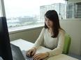 ITサポート事務◎東京都+一部上場企業の共同出資ならではの安定と成長◎年休129日◎育休復帰率99%3