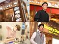 店長候補 ◎『椿屋珈琲』新規出店に伴い大募集!上場企業で働こう!3