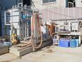 カッター濁水リサイクル施設の維持管理スタッフ◎残業ほぼなし/賞与年3回/3年連続業績UPの成長企業3