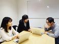 Webディレクター ◇年間休日130日/残業月10h以下/tech系のトレンド感度の高い方、歓迎!2