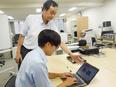 IT講師(一人ひとりに合わせた働き方が可能)◎再雇用制度2