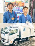 配送ドライバー ◎JR西日本グループの専属オペレーター/免許取得支援あり!1