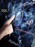 企業を支えるデータの力!データエンジニア ◎ビッグデータを活用し、クライアントの事業に貢献します。1