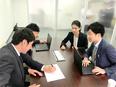 インサイドセールス<未経験から始められる新プロジェクトスタート>◎月給26万円以上、残業ほぼなし3