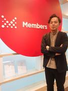 Webデザイナー ★直取引で大手企業のWebマーケティングを支援!福岡に新拠点を立ち上げます!1