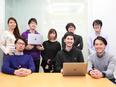 Webデザイナー ★直取引で大手企業のWebマーケティングを支援!福岡に新拠点を立ち上げます!3