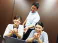 ITサポート事務 ★社員の9割が未経験スタート/残業月10時間!まずは研修からスタート!2