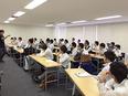 イベントの企画運営スタッフ(マネージャー候補)3