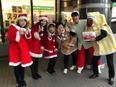 ファミリーマートの店舗スタッフ ★月給25万円以上!賞与年2回!社員の3割以上が勤続10年以上!3